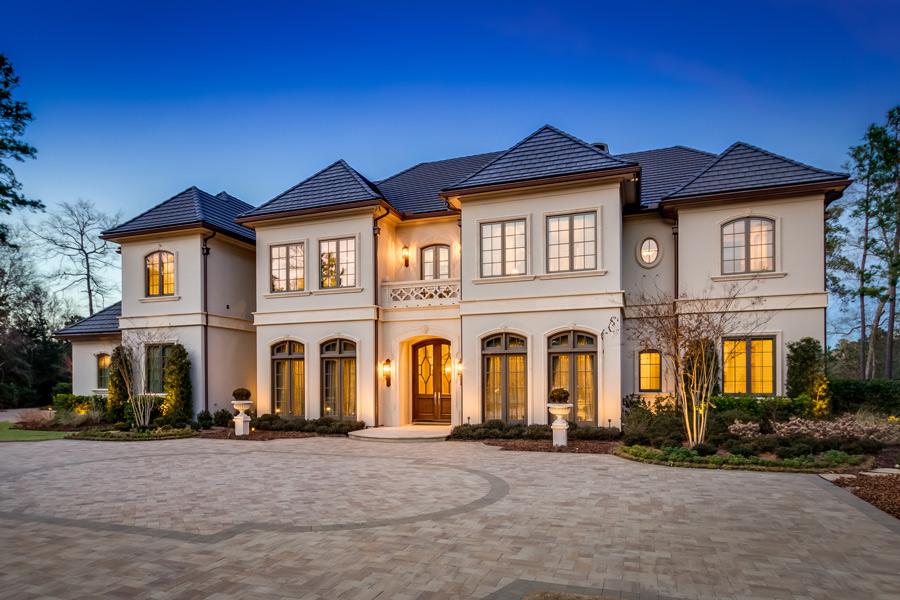 Luxury Dream Home